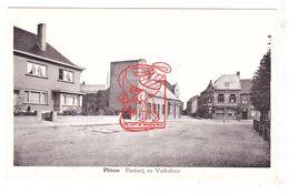 PK Pittem - Pastorij & Volkshuis / Café Volkswelzijn - Pittem