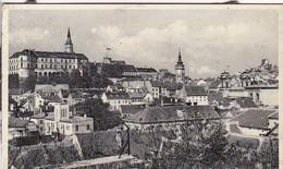 AK Nikolsburg - Niederdonau - Feldpost 1941 (46746) - Sudeten