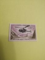 Poste Aérienne Numéro 41 - Airmail