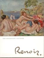 Culture. Arts. Peintre. Renoir Par Maximilien Gauthier. Flammarion. - Art