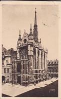 CPA - Paris - La Sainte-Chapelle - 1929 (46749) - Kirchen