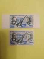 Poste Aérienne Numéro 44 - 1960-.... Postfris