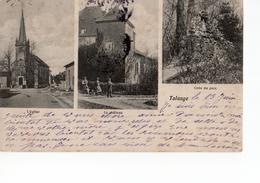Talange - 1906 - Talange