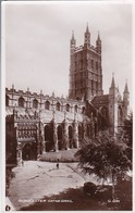 PC Gloucester - Cathedral (46750) - Gloucester