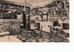 Aywaille - Café - 1910 - Aywaille
