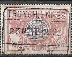 D0.442:TRONCHIENNES: TR35:Type C_k - 1895-1913