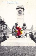MONS - Monument Henri Clepin - Mons