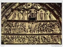 CPM Bourges,cathédrale St Etienne.ed:GREFF Num:181/54 - Bourges