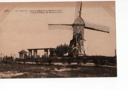 Knokke - Molen Wilhelm II - 1920 - Knokke