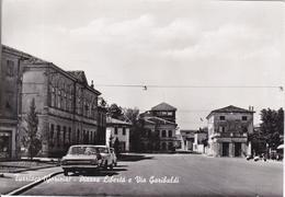 5152 - TURRIACO - PIAZZA LIBERTA' E VIA GARIBALDI - Altre Città