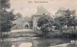 Mazy Ferme De Falnuée - Gembloux