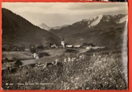 PCL-16 Hittisau Bregenz Bregenzerwald.  Foto Risch-Lau. 457 - Autriche