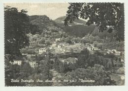 BADIA PRATAGLIA - PANORAMA VIAGGIATA  FG - Arezzo