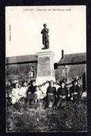 TANNAY -  ( Ardennes ) - Monument Aux Morts ( Edition Vve Paillard ) - Other Municipalities