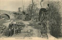 PETIT CARHAIX LE MOULIN - Frankrijk
