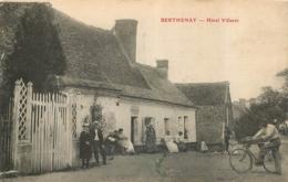 RARE BERTHENAY HOTEL VILLERET - Frankreich