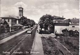 5139 - FOGLIANO - VIA REDIPUGLIA - Altre Città