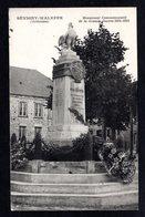 SEVIGNY-WALEPPE-  ( Ardennes ) - Monument Commémoratif De La Grande Guerre - Other Municipalities
