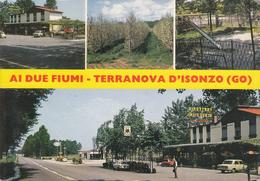 5137 - TERRANOVA D'ISONZO - DA ERMINIA AI DUE FIUMI - Altre Città