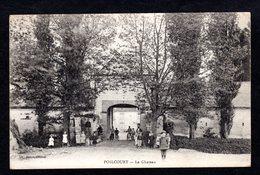 POILCOURT-  ( Ardennes ) - Le Château - Other Municipalities