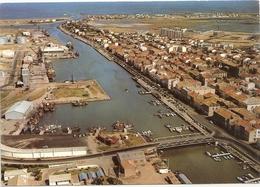 Z 1493 à 1501    PORT LA NOUVELLE        LOT DE 9  CARTES - Port La Nouvelle