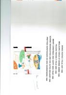 TELECARTE PHONECARD ANDORRA ANDORRE  NOEL 1996 NAVIDAD Rarisima !! - Andorre