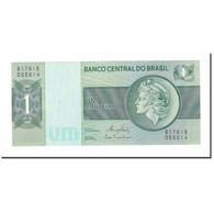 Billet, Brésil, 1 Cruzeiro, Undated (1972-80), KM:191Ac, SUP+ - Brazil