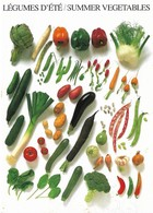 Les Légumes D'été (2 Scans) - Botanik