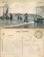 [515430]B/TB//-Belgique  - La Panne, Les Bains - De Panne