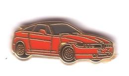 V30 Pin's ALFA ROMEO SZ  Superbe Qualité Arthus Non Signé Achat Immédiat - Alfa Romeo