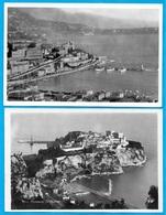 CPA Monaco Monte-Carlo (Lot De 2) - Monaco