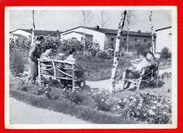 Görlitz. Stalag VIII.A  Camp De Prisonniers. Correspondance Sergent Belge. Novembre 1941 - Weltkrieg 1939-45