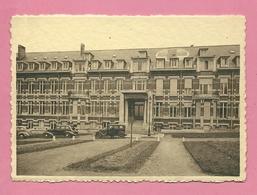 C.P. Boussu =  Hôpital De La Caisse Commune D' Assurance Des Charbonnages Du Couchant De Mons : - Boussu