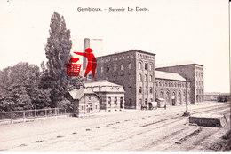 GEMBLOUX - Sucrerie Le Docte - Gembloux