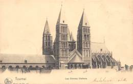 TOURNAI - Les Choncq Clotiers - Tournai