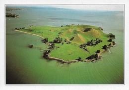 Nouvelle Zélande Auckland  (2 Scans) - Nouvelle-Zélande