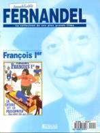 Inoubliable FERNANDEL Acteur Cinéma Film François 1° - Cinema