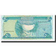 Billet, Iraq, 500 Dinars, KM:92, NEUF - Iraq
