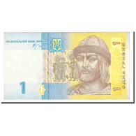 Billet, Ukraine, 1 Hryvnia, 2006, KM:116c, SUP - Ukraine