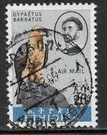 Ethiopia Scott # C79 Used Bird, 1963 - Ethiopia