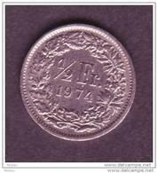 ##1, Suisse, Switzerland, 1974 - Suiza