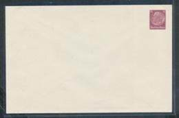 D.Reich-   Ganzsache/Umschlag -Hindenburg Groß....  (zu2272   ) Siehe Scan....... - Interi Postali