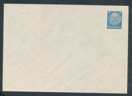 D.Reich-   Ganzsache/Umschlag -Hindenburg...  (zu2223   ) Siehe Scan....... - Interi Postali