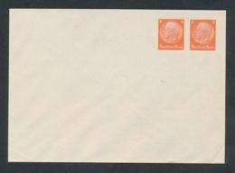 D.Reich-   Ganzsache/Umschlag -Hindenburg...  (zu2224   ) Siehe Scan....... - Interi Postali