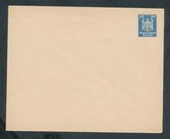 D.Reich-   Ganzsache/Umschlag -Weimaer Zeit ...  (zu2119   ) Siehe Scan....... - Germania