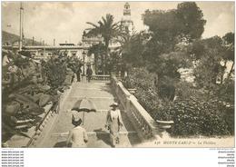 MONACO MONTE CARLO. Le Théâtre - Monte-Carlo