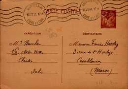 CARTE ...1941 - Autres