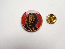 Beau Pin's , Che Guevara , Révolutionnaire Marxiste Léniniste - Beroemde Personen