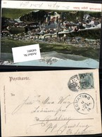 645891,Stempel Innsbruck Nach Egmating 1904 - Ohne Zuordnung