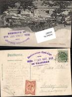 645887,Stempel Salzburg Restauration Zistl-Alpe Gaisberg N. Sternberg Sternberk - Ohne Zuordnung